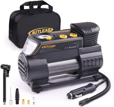 Portable Air Compressor Heavy Duty