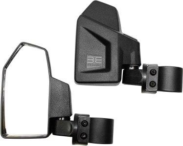 Rear View Side Mirror Kit for UTV