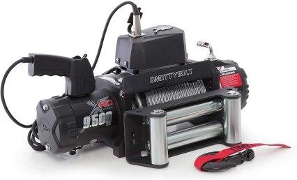 Smittybilt 9500 lb 97495 XRC GEN2 Winch