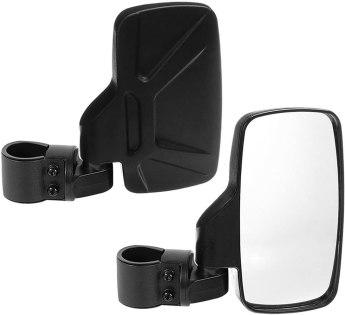 UTV Side View Mirror