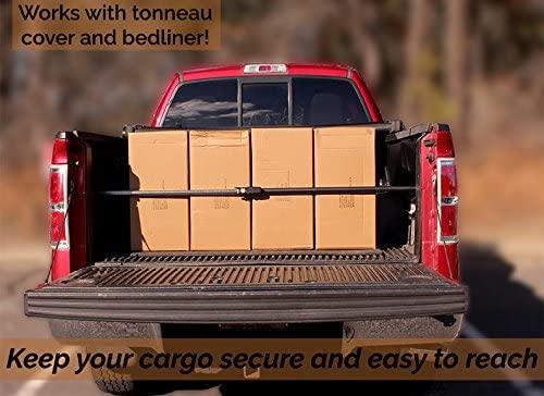 Cargo Bar Adjustable
