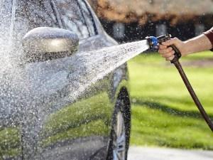 Best Car Wash Hose Nozzle