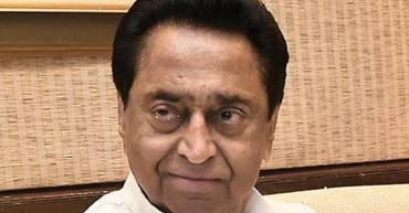 Cow is a subject of religion now not politics: Kamal Nath