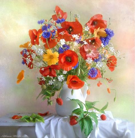 flowers-Florile