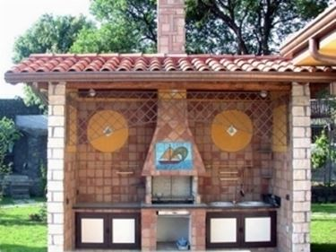 Demetra dà il meglio di se con i kit barbecue+sauna: Barbecue Pietra Lavica Barbecue Barbecue Pietra Lavica Barbecue