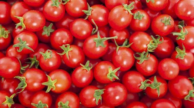 Risultati immagini per pomodori ciliegino