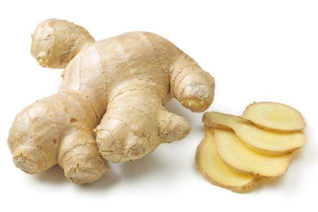 Risultato immagini per ginger