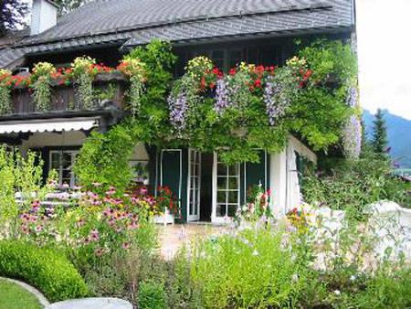 Il giardino pensile for Giardino pensile