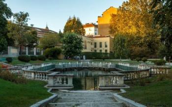 giardini di milano