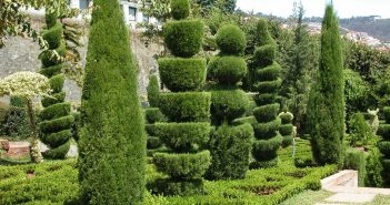 I giardini di Lisbona: polmoni verdi indispensabili