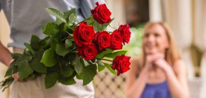 Come realizzare un bouquet per San Valentino?