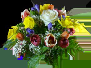 bouquet per san valentino
