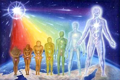 evoluzione anima