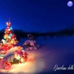 La leggenda dell'Abete di Natale
