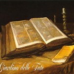 BIBBIA, la Genesi