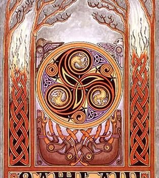 samhain significato