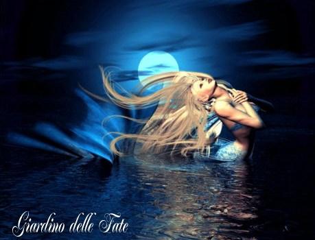 sirene mitologia