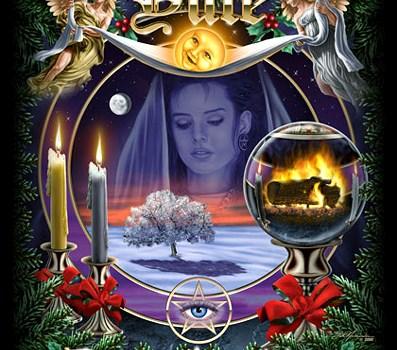 yule wicca