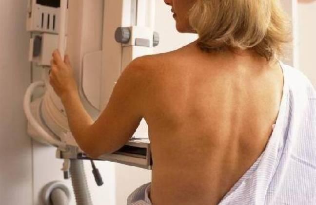 Χωρίς καλλυντικά και αποσμητικό όταν πηγαίνουμε για μαστογραφία