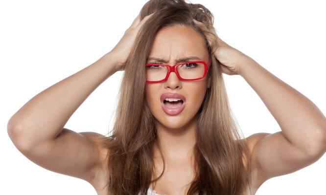 Φαγούρα στο κεφάλι: Τέσσερις βασικές αιτίες και τι μπορείτε να κάνετε