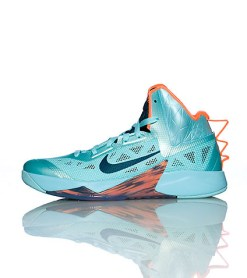 Nike hyperfuse 2013