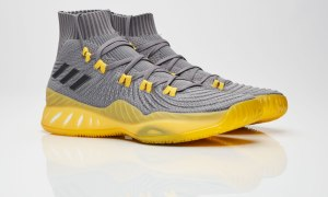 adidas crazy explosive 2017 cq1396 yellow