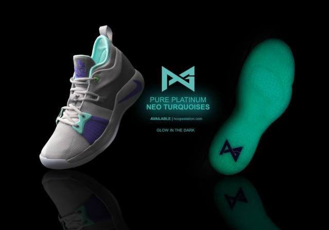 Pg 2 glow in the dark