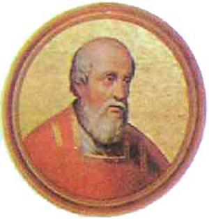 Papa Honório II