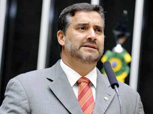 DEPUTADO PAULO PIMENTA DO PT