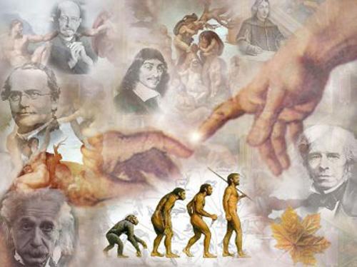 A-Evolução-Humana