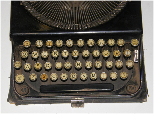 O que significa ser um escritor