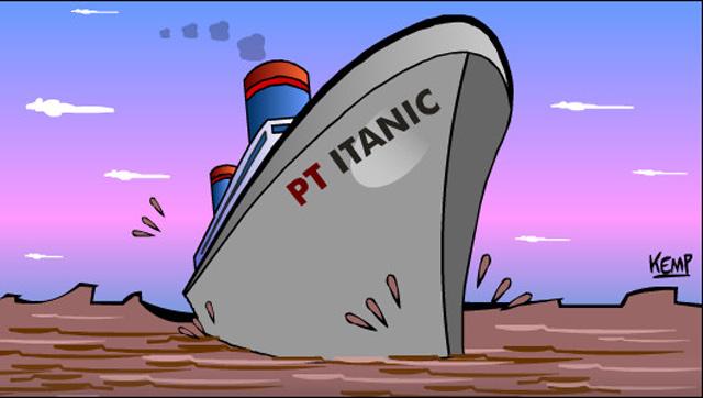 PTitanic