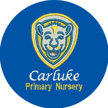 Carluke Primary Nursery Badge