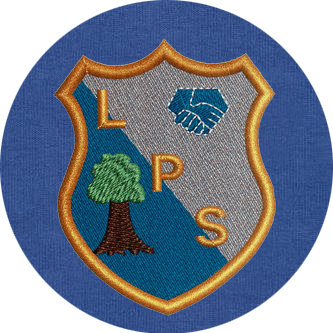 Law Primary  School Badge