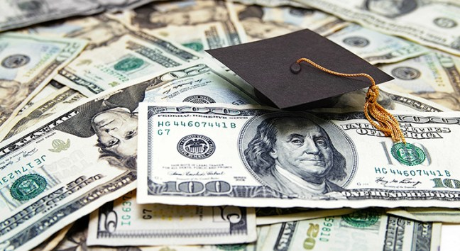 Student Loans = Higher Credit Scores | Simplifying The Market