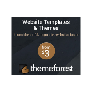 ThemeForest - WordPress themes, web templates and more.
