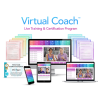 Virtual Coach Live Training and Certification Program