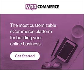 WooCommerce the eCommerce platform built on WordPress