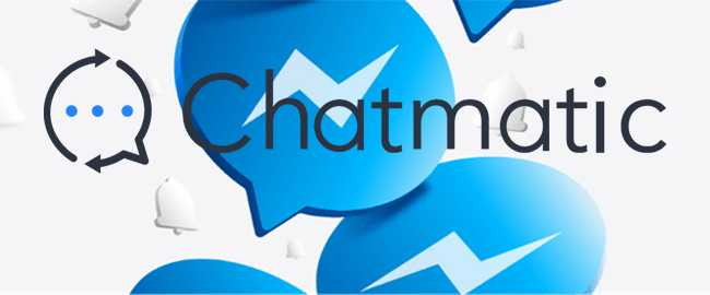 With Chatmatic generate more sales and increase profitability!