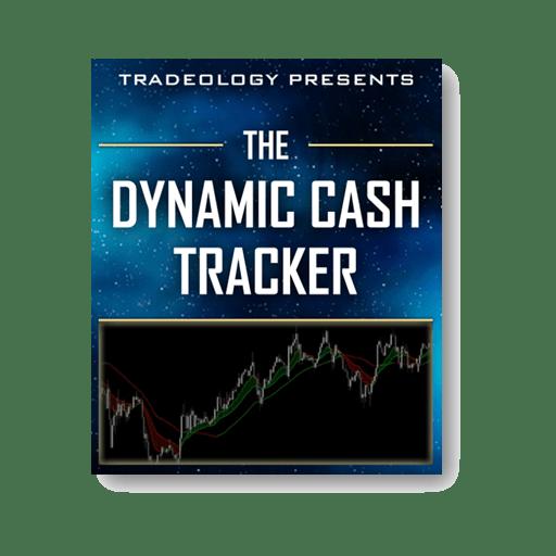 Tradeonix Pro Dynamic Cash Tracker