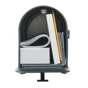 edson medium mailbox