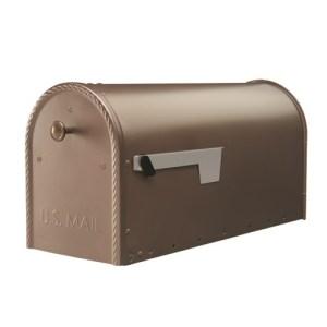 Edwards EM160VB0 mailbox