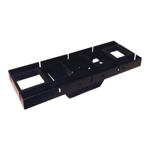 Patriot mailbox mounting board