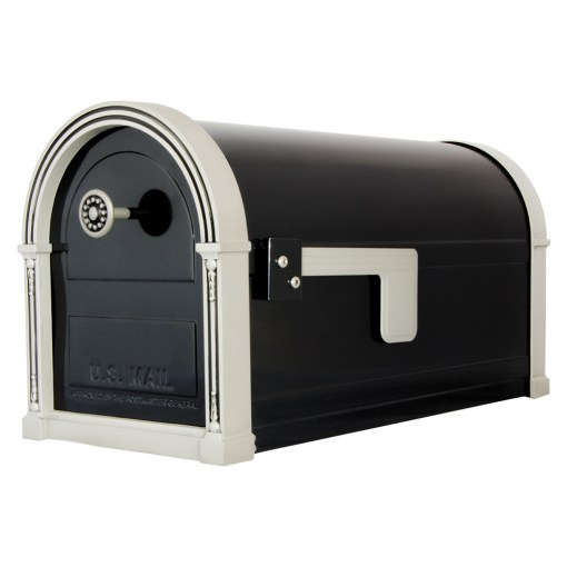 High Grove Decorative Mailbox