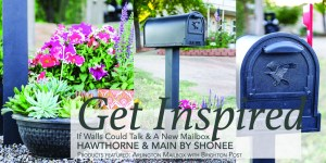 New Mailbox Ideas