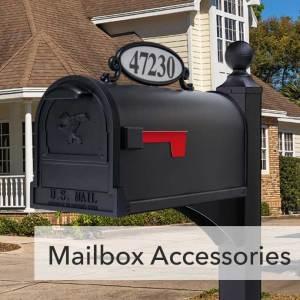 Mailbox Accessory Category