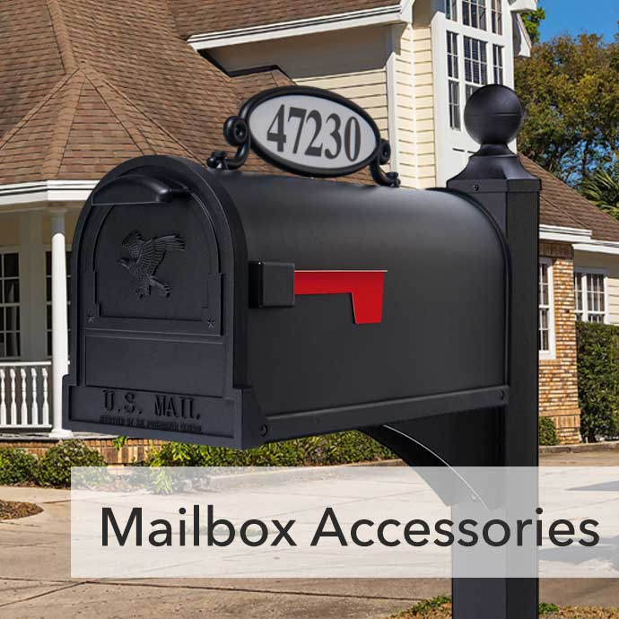 Mailbox Accessory Category
