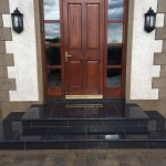 Steps Gibson Paving