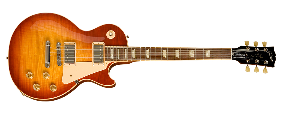 Gibson Les Paul Standard Traditional 2008 Gibson Les
