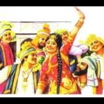 punjabi giddha bhangra boliyan